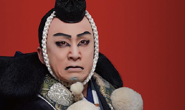 歌舞伎座130年× 東京メトロ90年