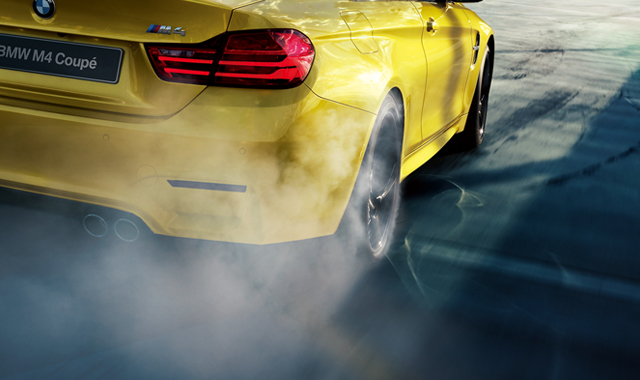 BMW M DRIVING DAYS 2016 DM