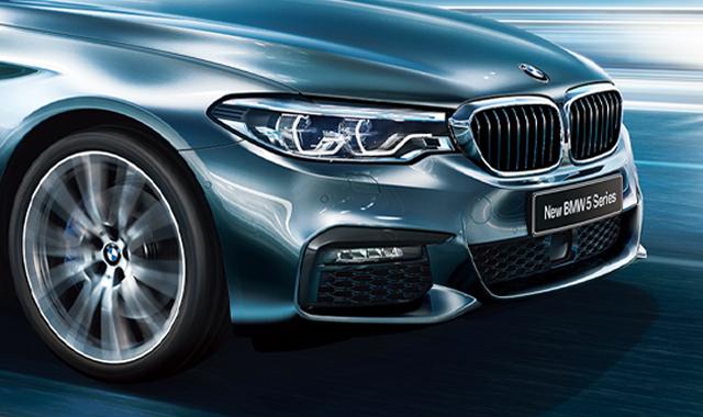 BMW  プレシオ関西版2017年2月号